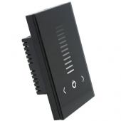 TM06U Low Voltage Touch Panel Dimmer DC12~24V Leynew LED Controller