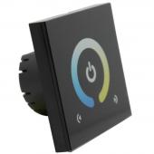 TM07E Low Voltage Touch Panel 12V 24V 2 Channels Leynew LED Controller