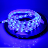 Waterproof 3528 Blue Strip Light 5M 300LEDs 12V Flexible LED Tape