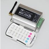 LTECH LED WiFi Controller WiFi-104 DC12V~DC24V 2.4G