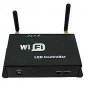 WF100 WiFi Single Point DC 5-24V Leynew LED Controller