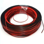 10M 2 Pin Extension Cable Wire For Single Color LED Light Strips