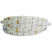 12V 5050 5M 150LEDs 16.4Ft RGB LED Strip Light Waterproof
