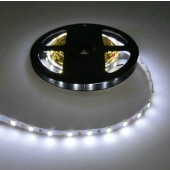 12V 5630 Non-Waterproof 5M 300LEDs 16.4Ft White LED Strip Light
