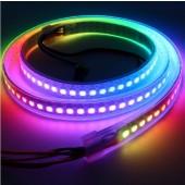 1M 144LEDs 5V WS2812B LED Strip RGB 144 Pixels Addressable Light