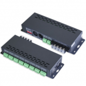 16CH DMX-PWM Decoder LT-880-350 DC 12V~48V 350mA LTECH LED Controller