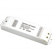 1CH CV DMX Decoder LT-810-10A DC 12V 24V 10A Ltech LED Controller