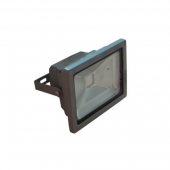 20W High Power RGB LED Flood Light With 24key IR Remote