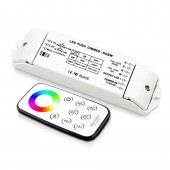 Bincolor Led BC-420 12V-24V Controller 4 Output Channels RGBW