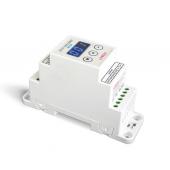 4CH CC DMX Decoder DIN-DMX-350-4CH Ltech LED Controller