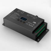 5CH CV DMX Decoder DC 12V 24V LT-995-OLED Ltech Controller