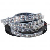 5V WS2811 RGB Pixel LED Strip Addressable Individually 5M 300LEDs Light