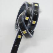 12V 850nm Infrared SMD5050 LED Strip 5M 150LEDs 16.4ft Light