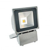 90W Waterproof LED Flood Light High Power Landscape Lamp Floodlight