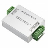 DC 12V Common Cathode RGB LED Amplifier Booster