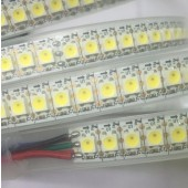 APA102 Digital Intelligent LED Strip 144LEDs 1M DC 5V Light