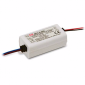 APC-8 Series 8W Mean Well LED Driver Power Supply IP42