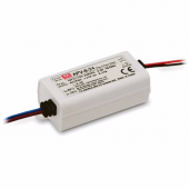 APV-8 Series 8W Mean Well LED Driver Power Supply IP42
