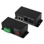 Bincolor BC-802 DMX512 to SPI TTL Convertor Decoder Led Controller