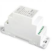 CV Power Repeater DIN-3011-12A DC 12V~24V 12A LTECH LED Controller
