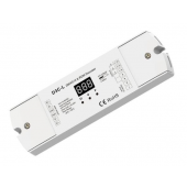 D3C-L-700mA Led Controller Skydance Lighting Control System 3CH Constant Current DMX512 & RDM Decoder