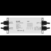 D4-WP Led Controller Skydance Lighting Control System 4CH 12-36V IP67 Waterproof DMX512/RDM Decoder