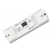 D4C-L-700mA Led Controller Skydance Lighting Control System 4CH Constant Current DMX512 & RDM Decoder