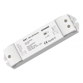 DA1 Led Controller Skydance Lighting Control System 1CH 12-24V CV DALI Dimmer