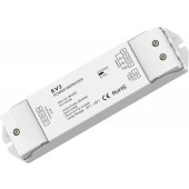 EV3 Led Controller Skydance Lighting Control System Power Repeater CV 3CH 12-36V