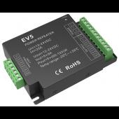 EV5 Led Controller Skydance Lighting Control System 5CH 12-24V CV Power Repeater