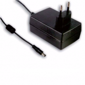 GS18E Series 18W Mean Well LED Driver Power Supply