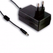 GS25E Series 25W Mean Well LED Driver Power Supply