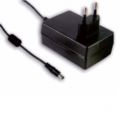 GSM25E Series 25W Mean Well Medical Adaptor Power Supply