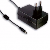 GSM36E Series 36W Mean Well Medical Adaptor Power Supply