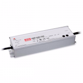 HEP-240 Series 240W Mean Well LED Driver Power Supply IP65 IP68