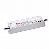 HLG-240H Series 240W Mean Well LED Driver Power Supply IP65 IP67