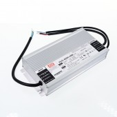 MEAN WELL HLG-480H 480W Led Driver Single Output Switching Power Supply