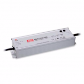 HVG-100 Series 100W Mean Well LED Driver Power Supply IP65 IP67