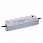 HVGC-100 Series 100W Mean Well LED Driver Power Supply IP65 IP67