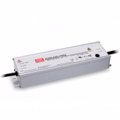 HVGC-240 Series 240W Mean Well LED Driver Power Supply IP65 IP67