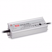 HVGC-65 Series 65W Mean Well LED Driver Power Supply IP65 IP67