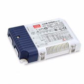 LCM-60DA Series 60W Mean Well LED Driver Power Supply