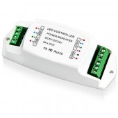 Bincolor BC-960-5A Led Controller Power Ampilier 5A*3CH Data Repeater