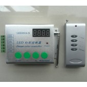LED 2014-X LED Dream Color Controller Support 2048 Pixels DC5-24V