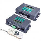 LED Digital Controller LT-200 DC12V 1024 Pixels LTECH