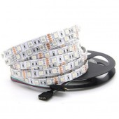 Common Cathode RGB LED Strip 5M 300LEDs SMD 5050 Light 12V