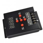 LED T-500 Pixel Controller For 1903 2801 2811 2812B 6803 Lights