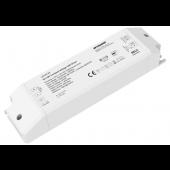 LN-40-24 Led Controller Skydance Lighting Control System 40W 24V CV 0/1-10V& SwitchDim LED Driver