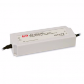 LPC-150 Series 150W Mean Well LED Driver Power Supply IP67