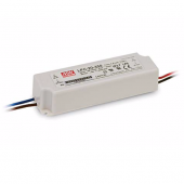 LPC-20 Series 20W Mean Well LED Driver Power Supply IP67